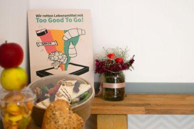 die andere KAFFEEBAR – Too Good To Go